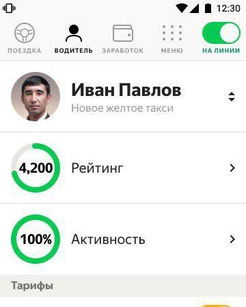 Рейтинг
