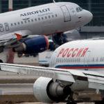 Россия и Аэрофлот