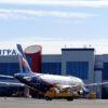 Способы узнать о приземлении самолета в пункте назначения: удаленно, непосредственно в аэропорту