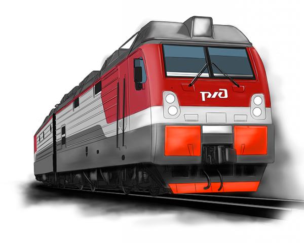 Ребенок 5 лет без отдельного места в поезде thumbnail