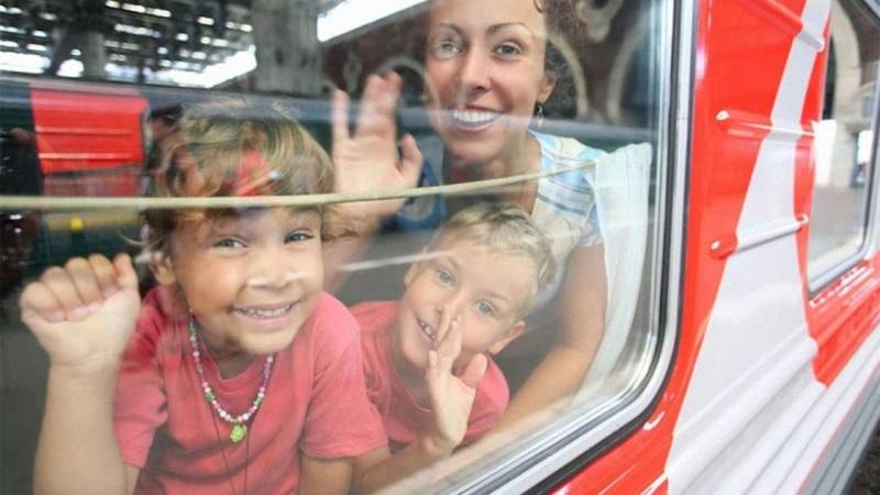 Будут ли льготы школьникам на ЖД билеты в 2020 году летом?