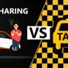 Сравниваем каршеринг и такси: что выгоднее, комфортнее